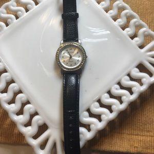 Vintage decade watch.
